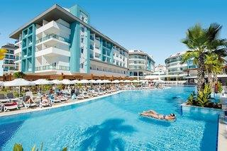 Hotel Seashell Resort & Spa - Türkei - Side & Alanya
