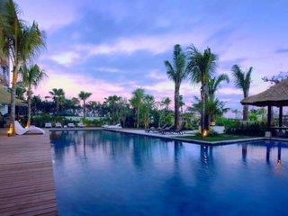 Hotel Fave Umalas - Indonesien - Indonesien: Bali