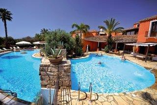 Hotel Galanias - Italien - Sardinien