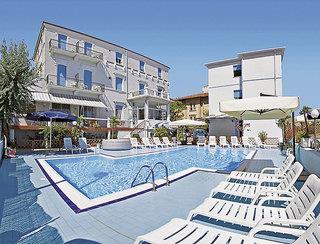Hotel Belvedere Mare - Italien - Emilia Romagna