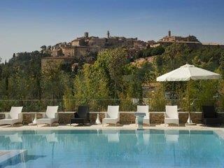 Hotel Etruria Resort & Natural Spa - Italien - Toskana