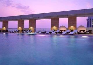 Hotel Dusit Thani Abu Dhabi - Vereinigte Arabische Emirate - Abu Dhabi