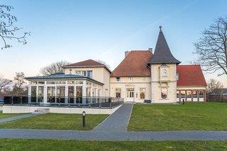 Sporthotel Bloemfontein - Insel Borkum - Deutschland