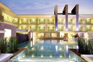 Kantary Hills Hotel & Serviced Apartments - Thailand - Thailand: Norden (Chiang Mai, Chiang Rai, Sukhothai)
