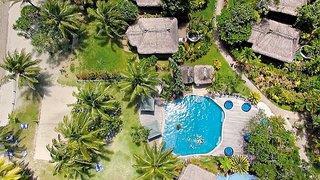 Hotel The Uprising Beach Resort - Fidschi - Fidschi
