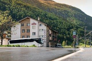 Hotel Elite Täsch - Schweiz - Wallis