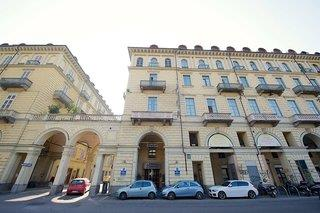 Hotel Mercure Torino Crystal Palace - Italien - Aostatal & Piemont & Lombardei