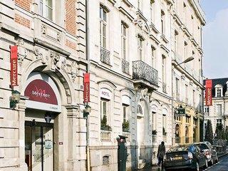 Hotel Mercure Rennes Place Bretagne - Frankreich - Bretagne