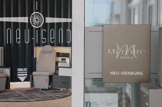 Hotel Mercure Frankfurt Airport Neu Isenburg - Deutschland - Hessen