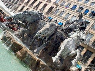 Hotel Mercure Lyon Beaux-Arts - Frankreich - Rhone Alpes