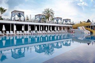 Hotel Dream World Resort & Spa - Türkei - Side & Alanya