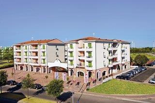 Hotel Residence Galleria Gran Mado - Italien - Venetien