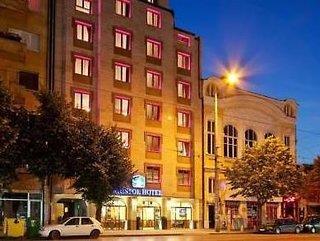 BEST WESTERN PLUS Bristol Hotel - Bulgarien - Bulgarien (Landesinnere)