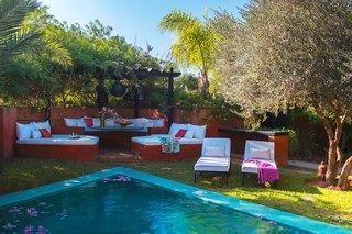 Hotel Palais Aziza & Spa - Marokko - Marokko - Marrakesch