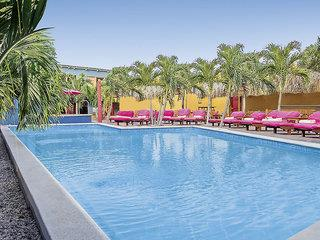 Hotel The Ritz Studios - Willemstad (Insel Curacao) - Curacao