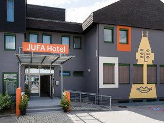 Hotel JUFA Graz City - Österreich - Steiermark