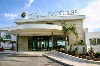 Hotel Importanne Resort Royal Princess - Kroatien - Kroatien: Süddalmatien