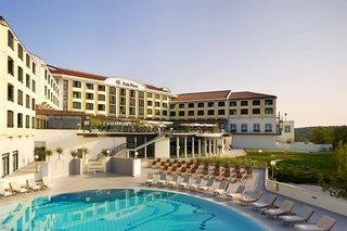 Hotel Park Plaza Histria & Marina Wing - Kroatien - Kroatien: Istrien