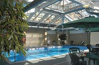 Hotel Holiday Inn Toronto Airport East - Kanada - Kanada: Ontario