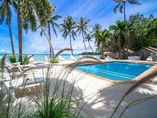 Hotel Lime n Soda Beachfront Resort - Thailand - Thailand: Inseln im Golf (Koh Chang, Koh Phangan)