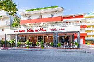 Hotel Villa del Mar - Italien - Venetien