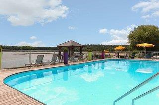 Inter Hotel du Golf de l'Ailette - Frankreich - Normandie & Picardie & Nord-Pas-de-Calais