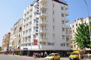 Atalla Hotel - Türkei - Antalya & Belek