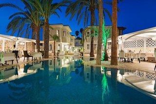 Hotel Elegance East - Türkei - Antalya & Belek