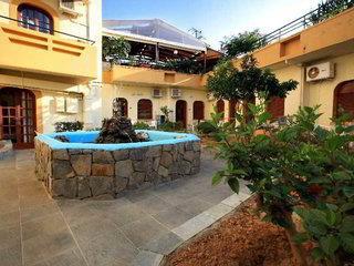 Hotel Paradise Apartments - Griechenland - Kreta