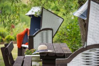 Hotel Deichgraf - Deutschland - Insel Rügen