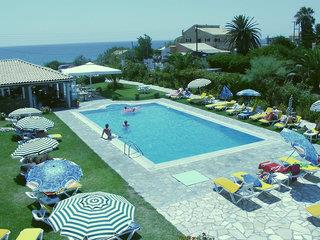Hotel Blue Diamond Studios - Agios Georgios Argiradon (San George South) - Griechenland