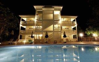 Hotel Sandy Haven Resort - Jamaika - Jamaika