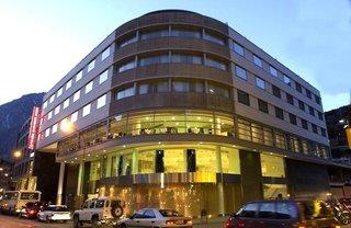 Hotel Husa Centric - Andorra - Andorra