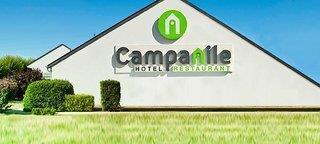 Hotel Campanile Reims Est - Taissy
