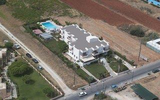 Hotel Altis - Griechenland - Kreta