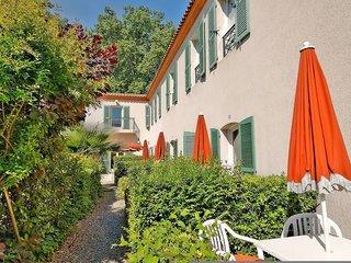 Hotel BEST WESTERN L'Orangerie - Frankreich - Languedoc Roussillon