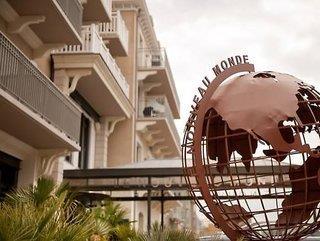 Hotel Le Nouveau Monde - Frankreich - Bretagne