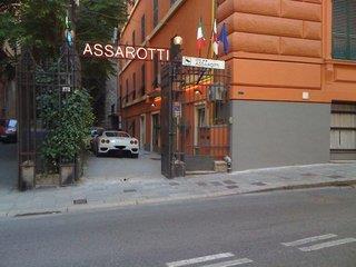 Hotel Assarotti - Italien - Ligurien