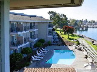 Hotel Executive Inn & Suites Oakland - USA - Kalifornien