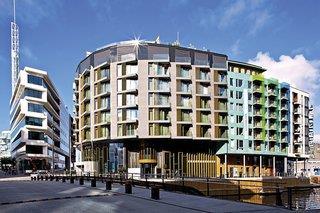 Hotel The Thief - Norwegen - Norwegen