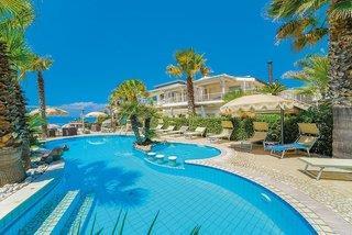 Hotel Villaggio Baia del Godano - Italien - Kalabrien