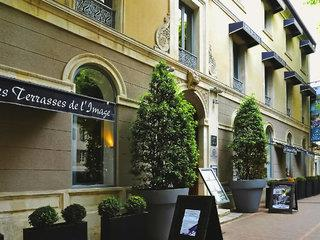 Hotel De l' Image - Frankreich - Côte d'Azur
