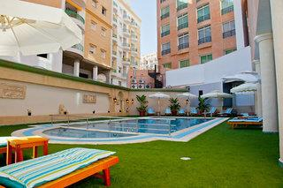 Hotel Cesar Palace - Tunesien - Tunesien - Monastir