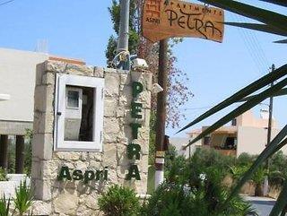 Hotel Aspri Petra - Griechenland - Kreta