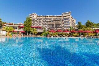 Hotel Justiniano Deluxe Resort - Türkei - Side & Alanya