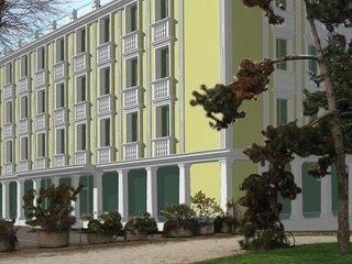 Hotel Campo Marzio - Italien - Venetien