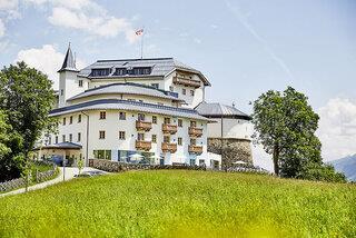 Hotel Schloss Mittersill - Österreich - Salzburg - Salzburger Land