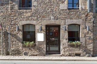 Hotel Les Grandes Tours - Frankreich - Bretagne