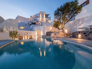 Hotel Senses Boutique - Griechenland - Santorin