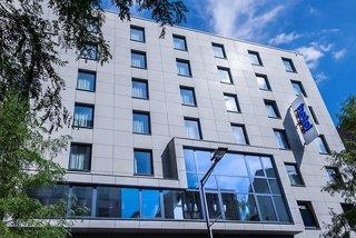 Hotel Park Inn by Radisson Luxembourg City - Luxemburg - Luxemburg